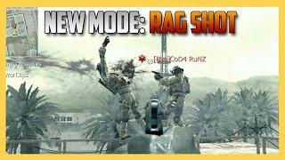 New Mode: Rag Shot