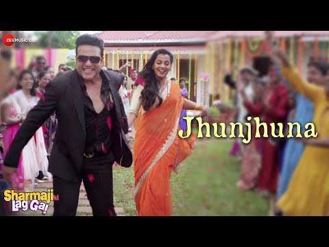 Jhunjhuna Video Song - Sharmaji Ki Lag Gai