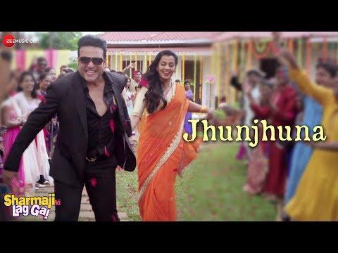 Jhunjhuna Video Song - Sharmaji Ki Lag Gai