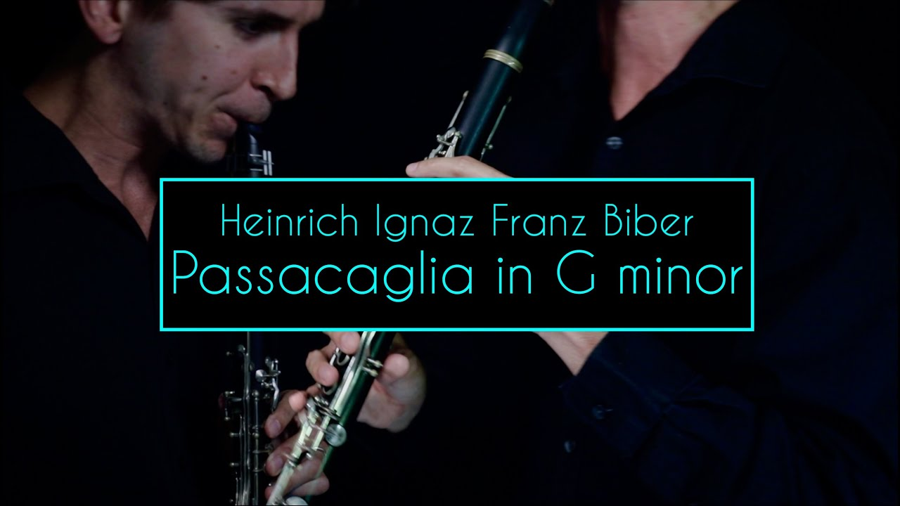 """Biber, Heinrich 