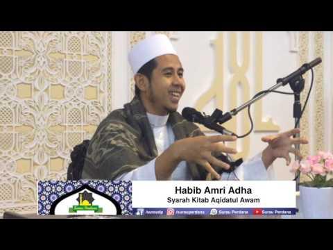 [5/2/17] Habib Amril Adha
