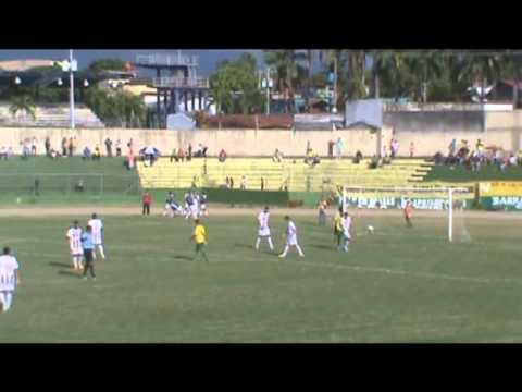 Atlético El Vigía 4-1 CD Lara