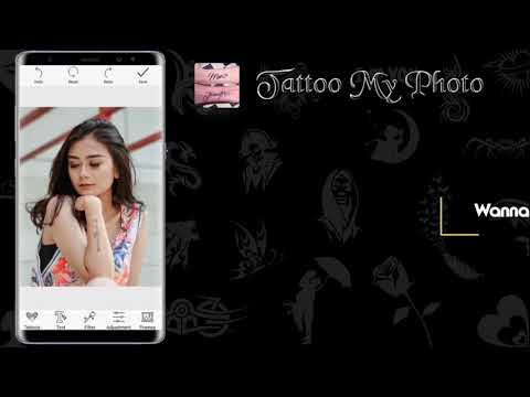 Tatuajes Para Fotos Aplicaciones En Google Play