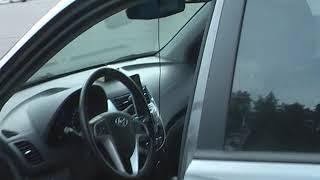 видео Как научиться чувствовать габариты автомобиля новичку?