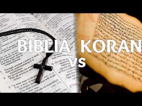 Biblia vs Koran - Eksperyment | myMind #5 ( Kamil Cebulski )