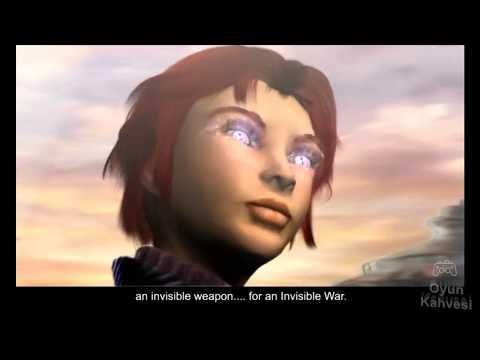 Deus Ex: Invisible War Part 1[No Comment] [CC] Gameplay |