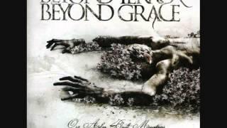 Beyond Terror Beyond Grace - Bias