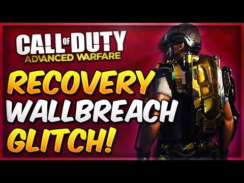 Recovery Advanced Cod Advanced Warfare Recovery