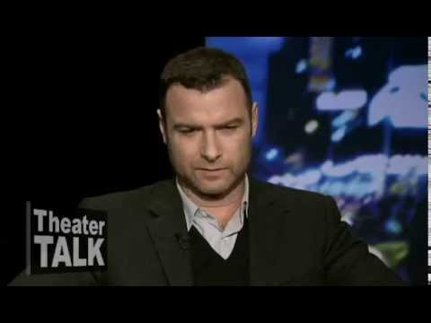 'A View from the Bridge' with Liev Schreiber & Gregory Mosher