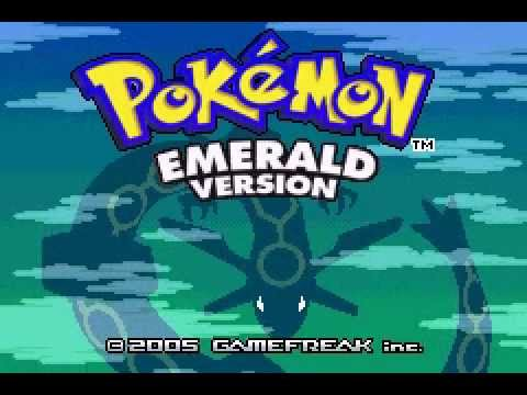 How To Get Pokemon Emerald On Your PC