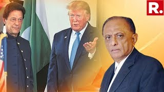 NCP's Majeed Memon Speaks To Republic TV Over Donald Trump's Statement On Kashmir