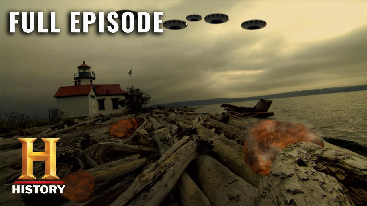 Download UFO Hunters: EVIDENCE UNCOVERED of UFO Crash in Washington (S1, E1) | Full Episode | History