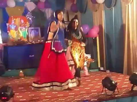 Tu Raja Ki Chhori Dance