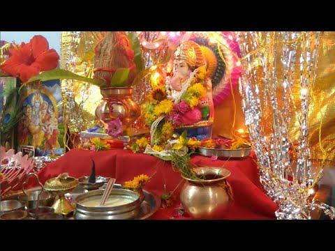 Download Ganpati sthapna vidhi   गणपति स्थापना के बाद रोज कैसे करें पूजा   ganpati puja vidhi