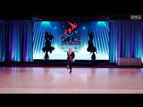 DANCE INTEGRATION 2019 - 1701 - Гуменюк Наталья, Наргиз, Ухта