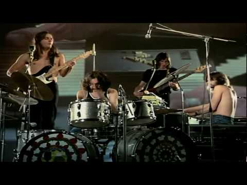 Pink Floyd Echoes Part 2 Live At Pompeii Youtube