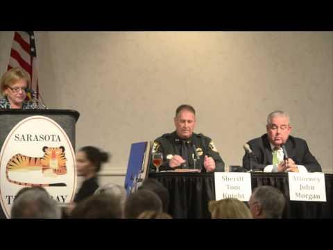 H-T VIDEO: Medical Mariuana Debate