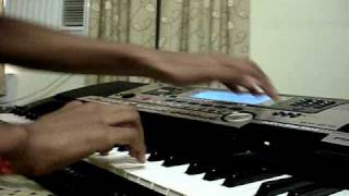 Chaiyya Chaiyya - Dil Se - Keyboard Cover