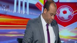 ستاد بلدنا | الاستوديوالتحليلي قبل مباراة المصرية للاتصالات و دمياط | الممتاز ب
