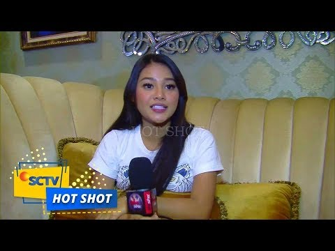 Kerap Bersama Dan Tampak Mesra, Aurel Disebut Menjalin Cinta Dengan Verrell Bramasta? - Hot Shot