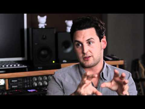 What Does a Great Music Producer Do?
