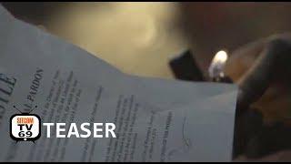 The Punisher Teaser #1(2019) Frank Castle queima carta do governo | SITCOM TV 69
