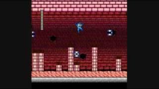 Mega Man 2 - Heat Man porno style (with Auriplane)