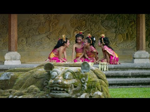 Amandari: a magnificent five star hotel in Ubud, Bali (full  tour)