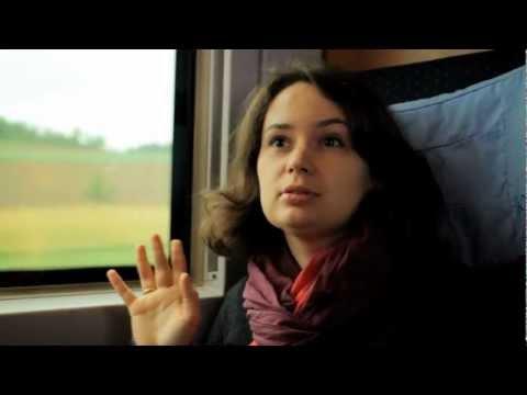 Über Patricia Kopatchinskaja: Ich kenne Dich, ich habe Dich spielen gehört (Trailer)
