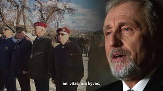 Volební spot Mirka Topolánka (2018)