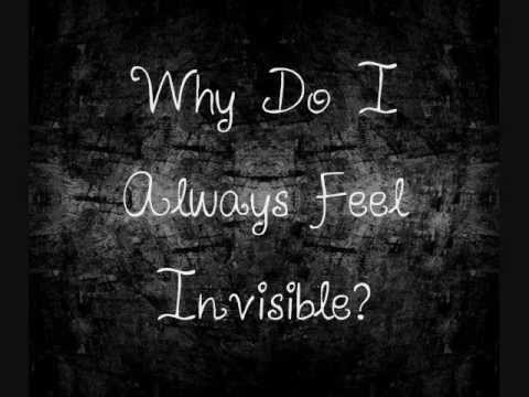 Invisible - Skylar Grey Lyrics