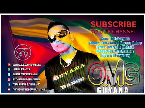 OMG Guyana   Terry Gajraj   2020 Release