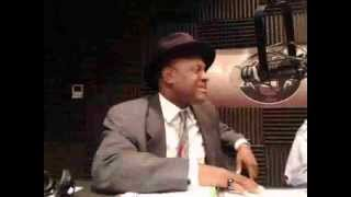 The Michael Colyar Morning Show - Guests: Laurnea and others 5-13-13