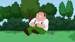 Family Guy - Britischer Peter Vermaledeit (Lange Version) - Deutsch