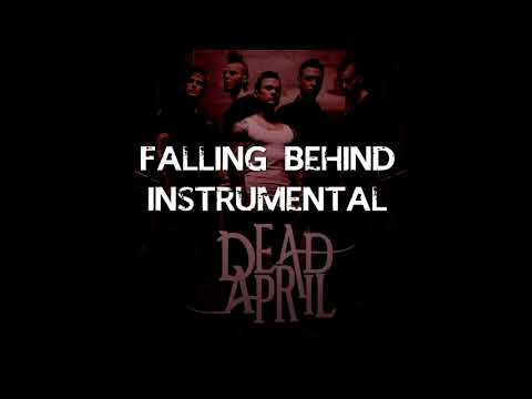 Falling Behind - Dead by April (Instrumental)