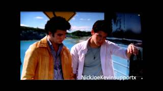 kevin jonas funny moments in camp rock 2 part 1