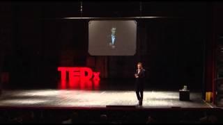 Paradoxurile unui stat falimentar cu sport elitar: Octavian Ticu at TEDxChisinau: Next Level
