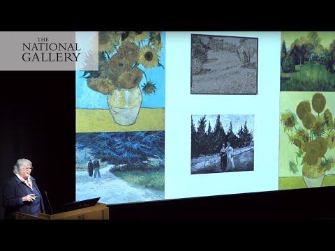 Bernadette Murphy: Van Gogh And Gauguin | National Gallery