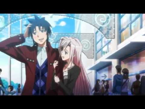 princess lover AMV flow rider whistle