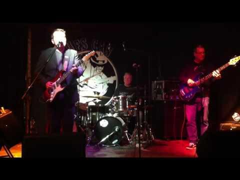 Jam@The Blues Can-Calgary-2014
