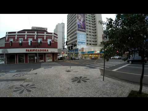 Brazílie , město