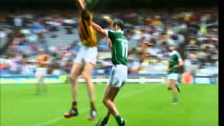 Kilkenny second goal against Limerick 2014 Semi Final