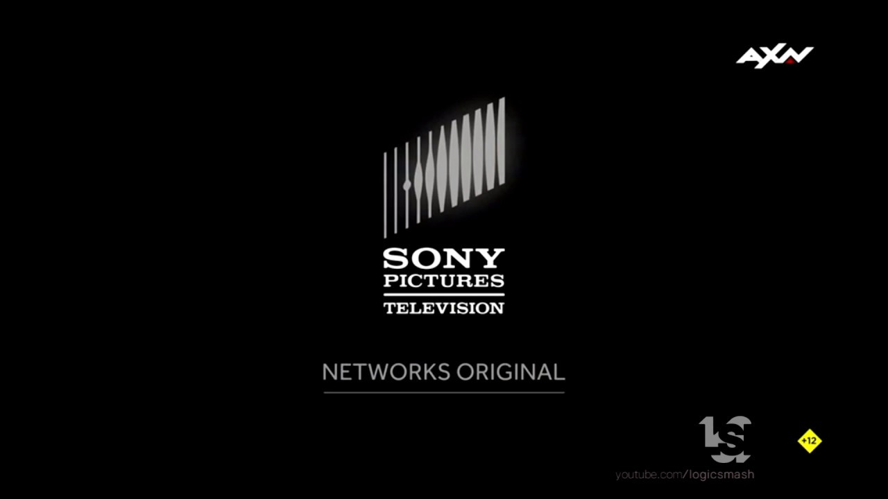 Sony Pictures Television Networks Original/Masha/Sony Pictures Television (2017)