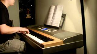 Celtic Thunder- The Mountains of Mourne on Piano