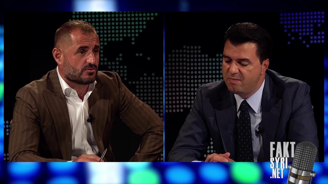 Lulzim Basha flet për akuzat e Hashim Thaçit