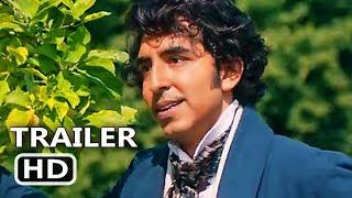 THE PERSONAL HISTORY OF DAVID COPPERFIELD Trailer (2020) Dev Patel, Comedy Movie