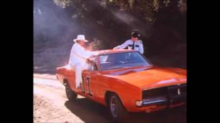Dukes of Hazzard-Boss Hogg and Rosco steals General Lee
