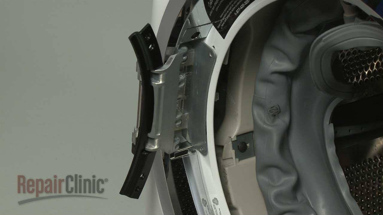 Electrolux Washing Machine Door Hinge Replacement