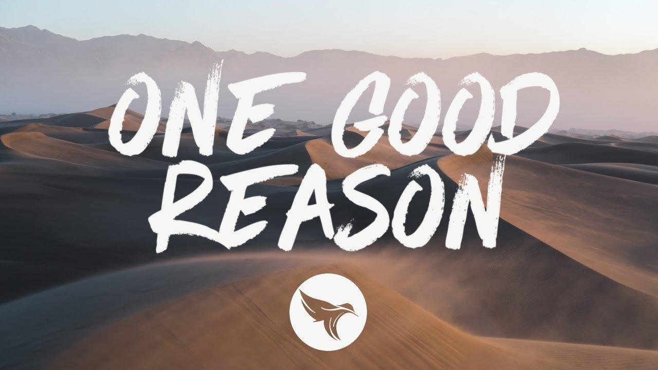 One Reason Lyrics