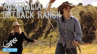 Australia Outback Ranch Project